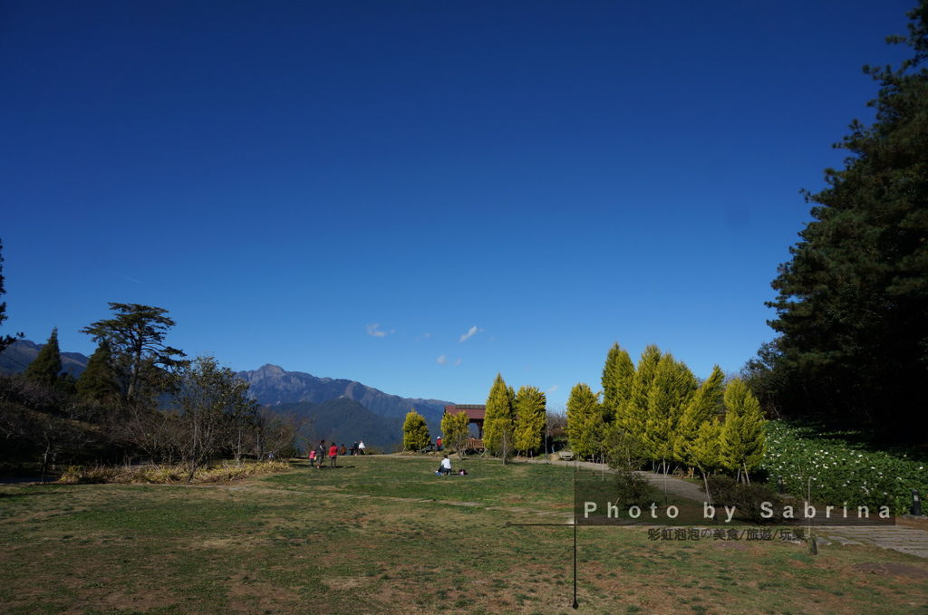28.福壽山農場