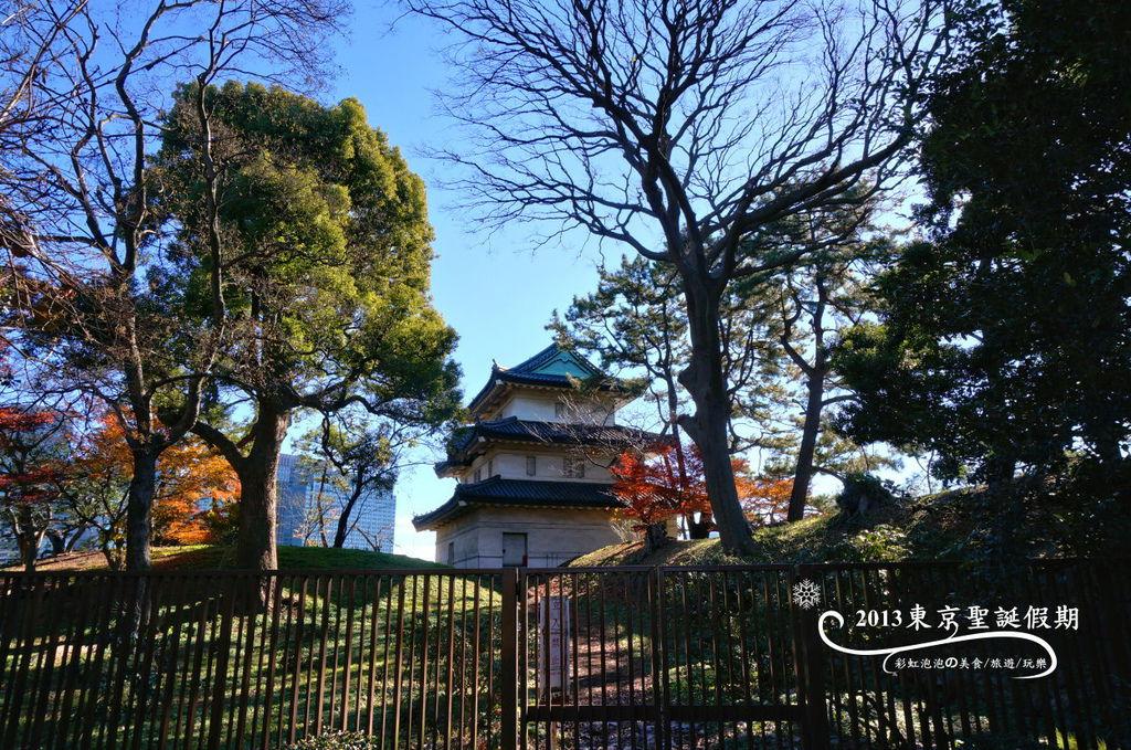 72.富士見櫓