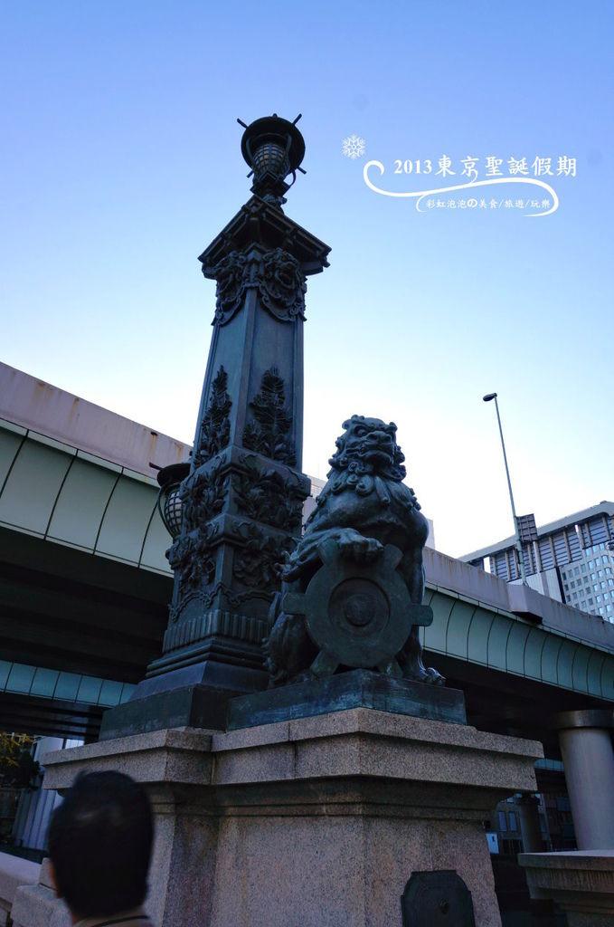 116.日本橋