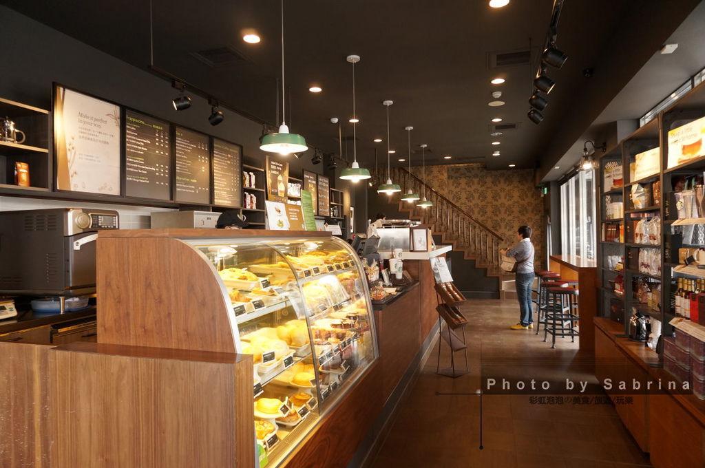 2.星巴克典藏咖啡門市Starbucks Reserve