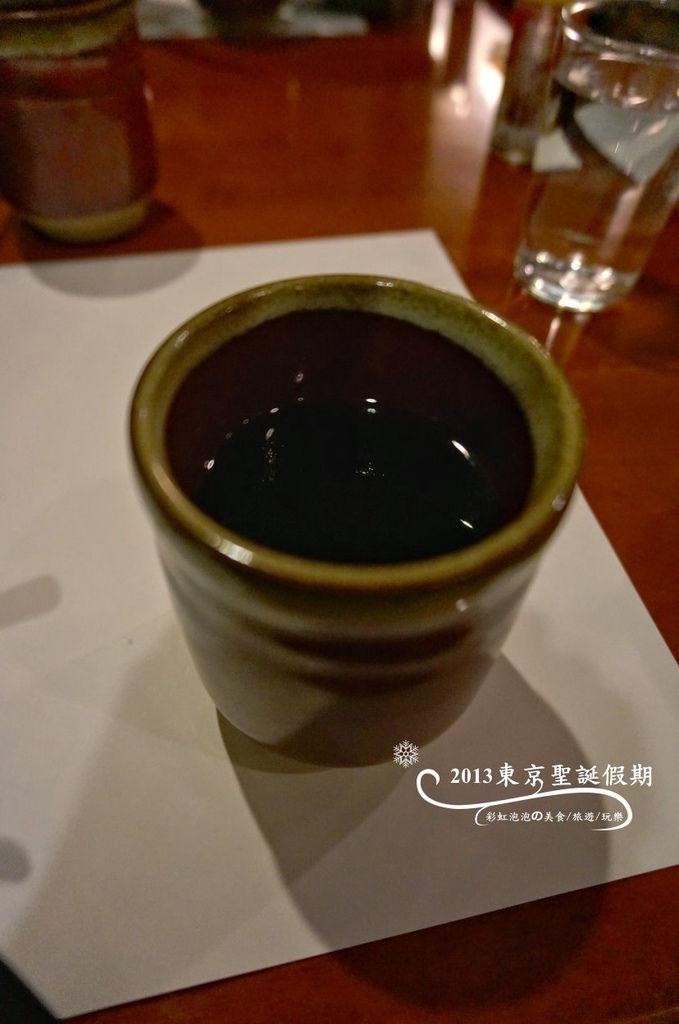 37.蘆之湖一之湯-晚餐