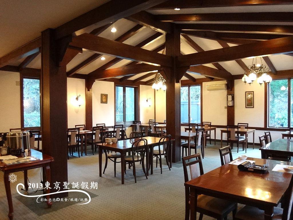 27.蘆之湖一之湯-餐廳
