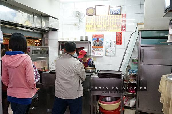 4.卓家汕頭魚麵