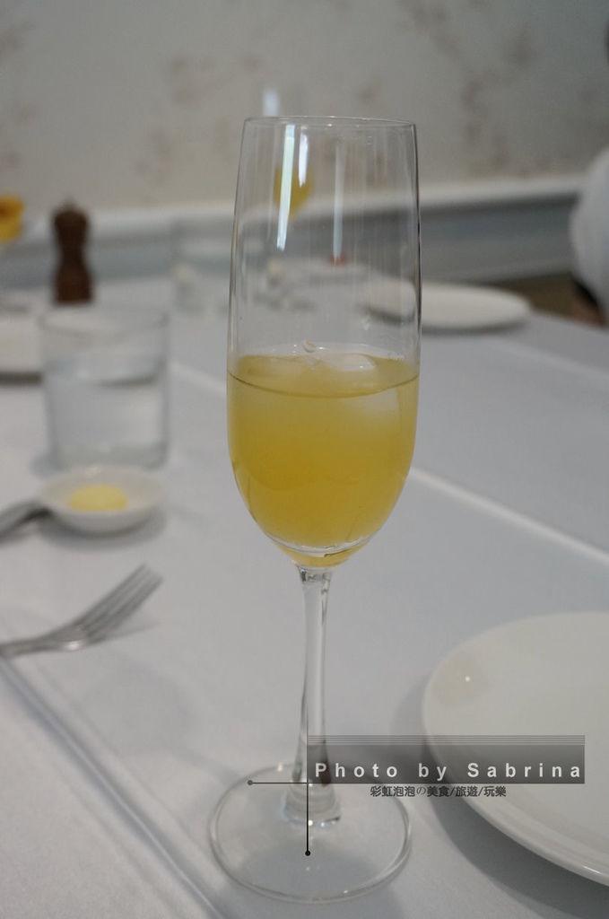14.餐前果汁