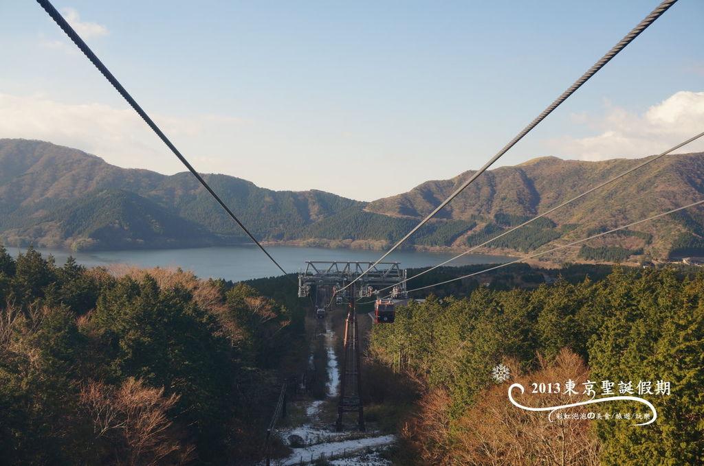 4.箱根空中纜車