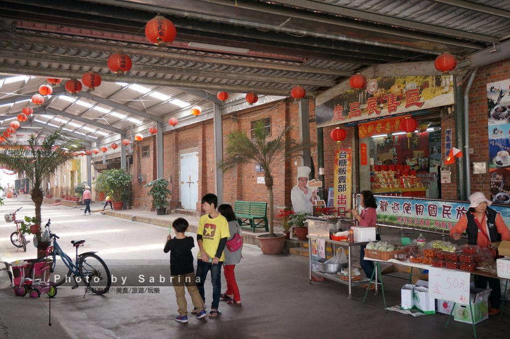 3.蒜頭糖廠