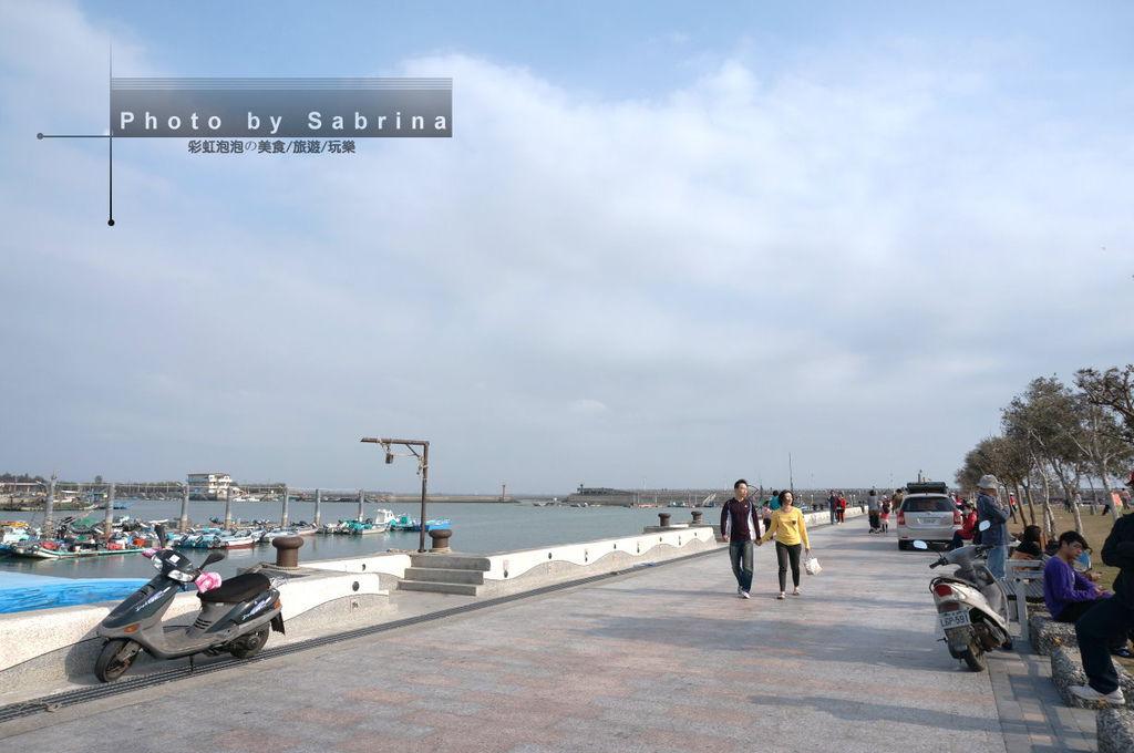 2.臨港步道