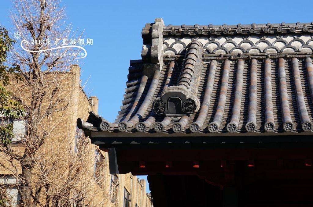 4.東京大學-赤門