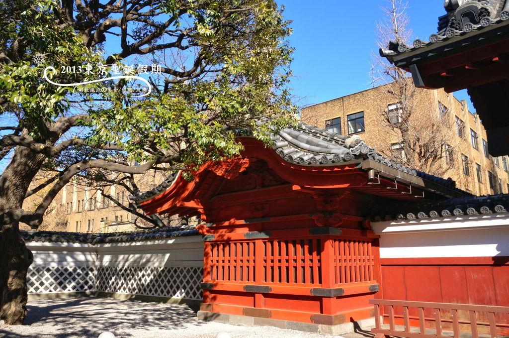 3.東京大學-赤門