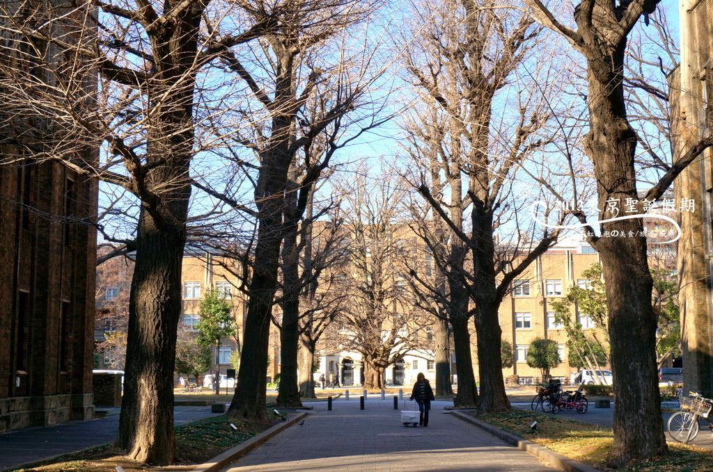 40.東京大學