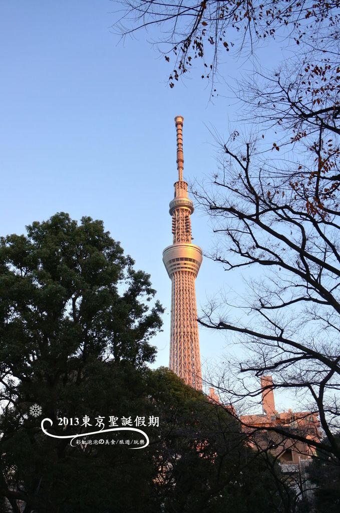 103.東京晴空塔(隅田公園)