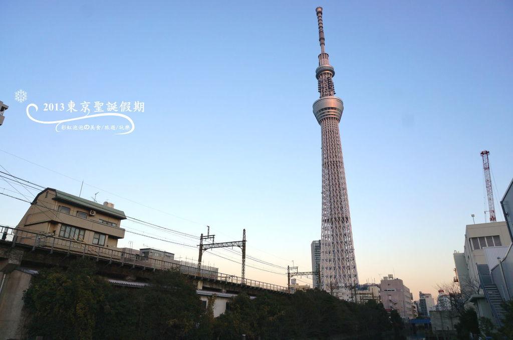 106.東京晴空塔(源森橋)