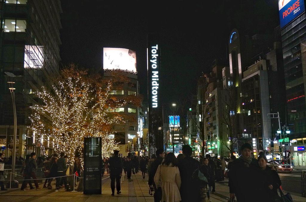 185.東京中城Tokyo Midtown