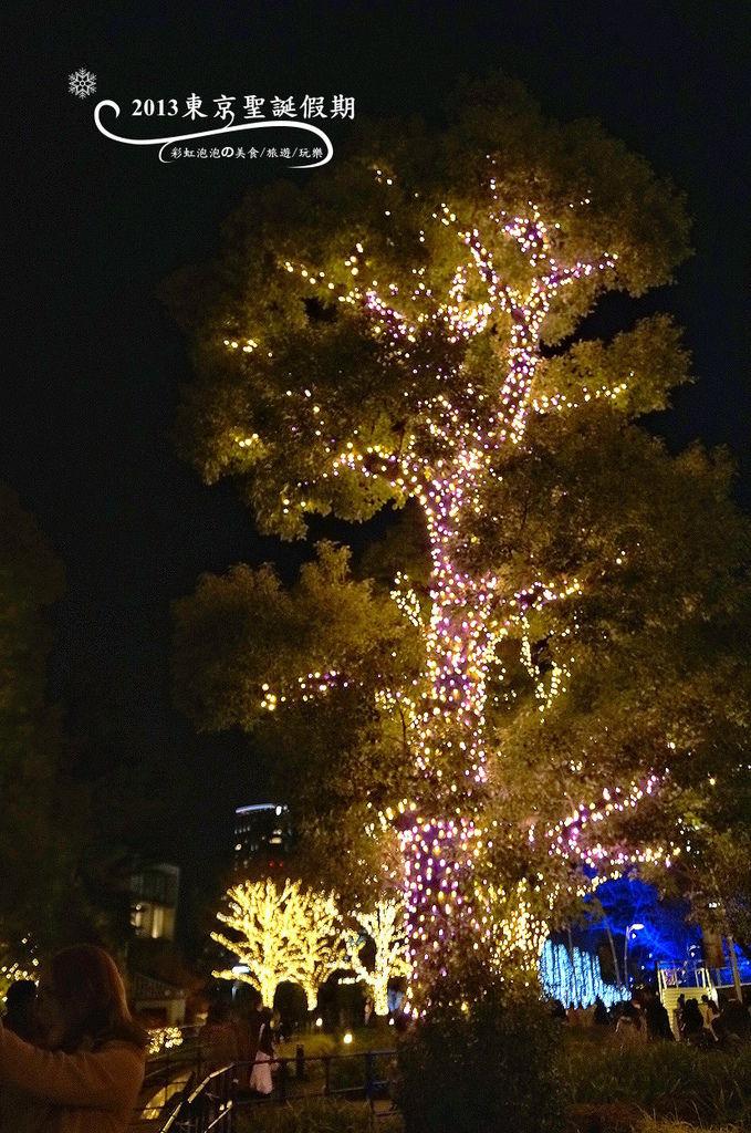 195.Midtown Chrismas-Miracle Tree