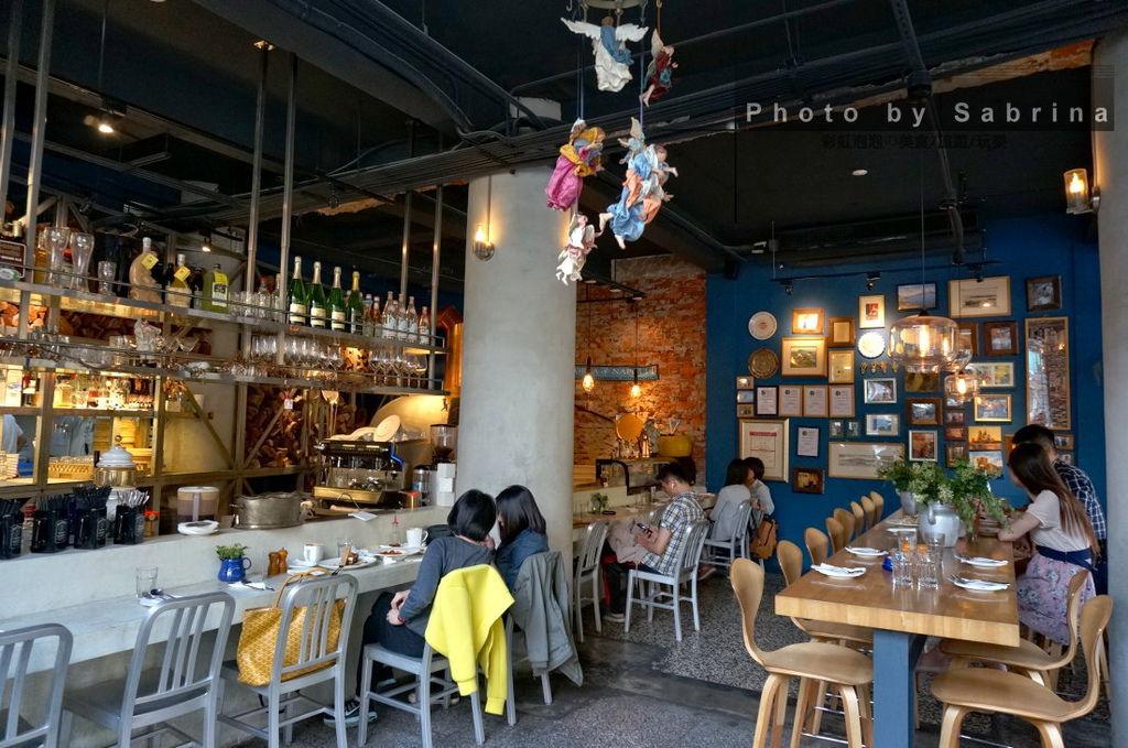 6.鏟子義大利餐廳