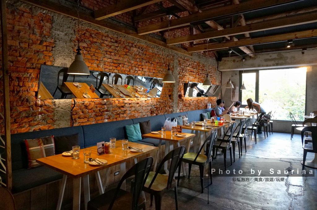 13.鏟子義大利餐廳
