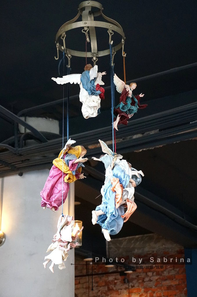 7.鏟子義大利餐廳