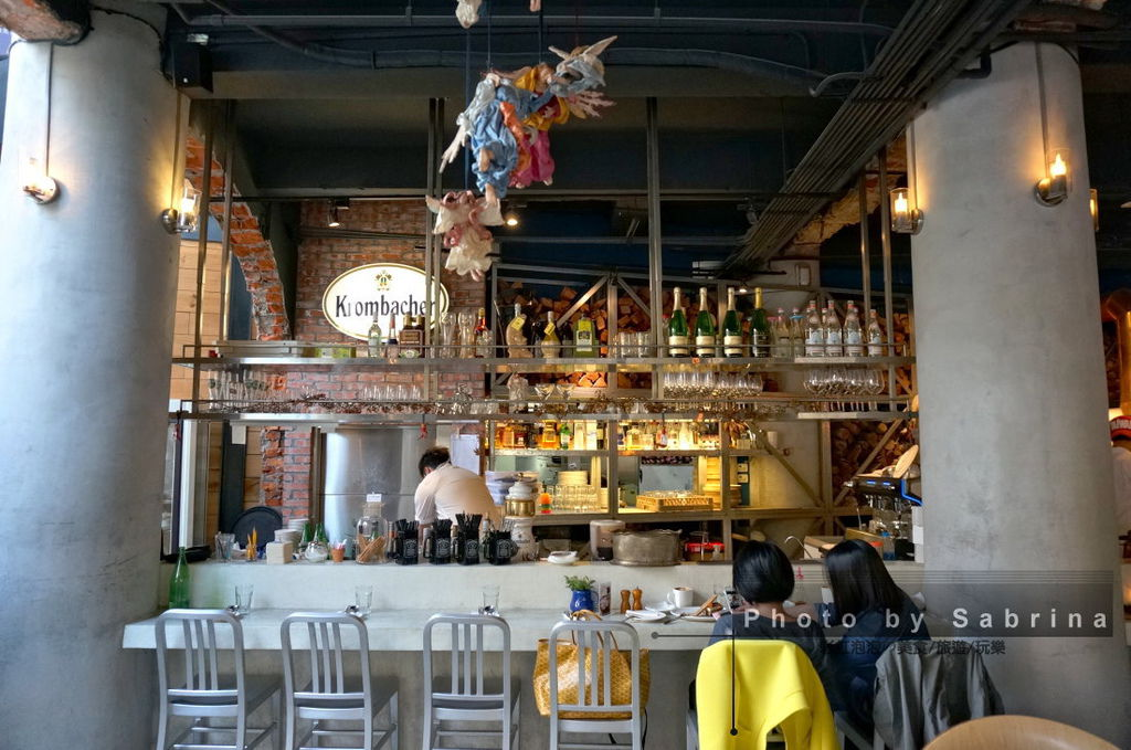 5.鏟子義大利餐廳