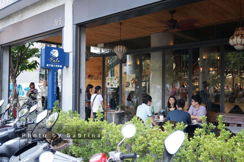 3.鏟子義大利餐廳