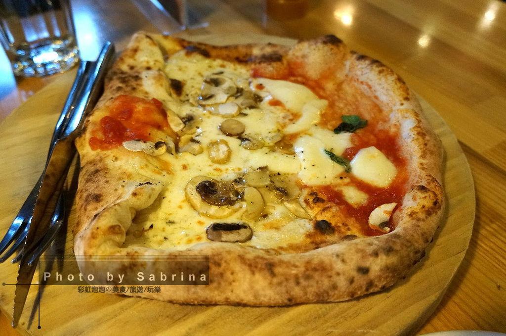 21.鏟子義大利餐廳-綜合加納頌尼