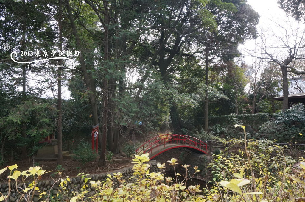 52.仙波東照宮-葵庭園