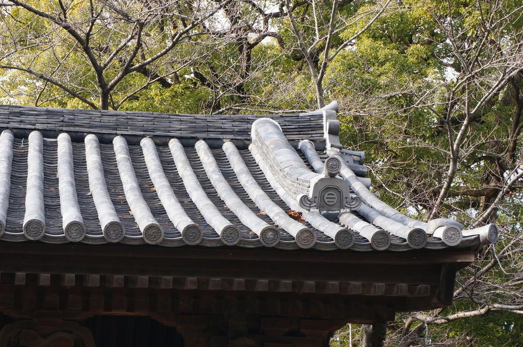 54.喜多院-山門