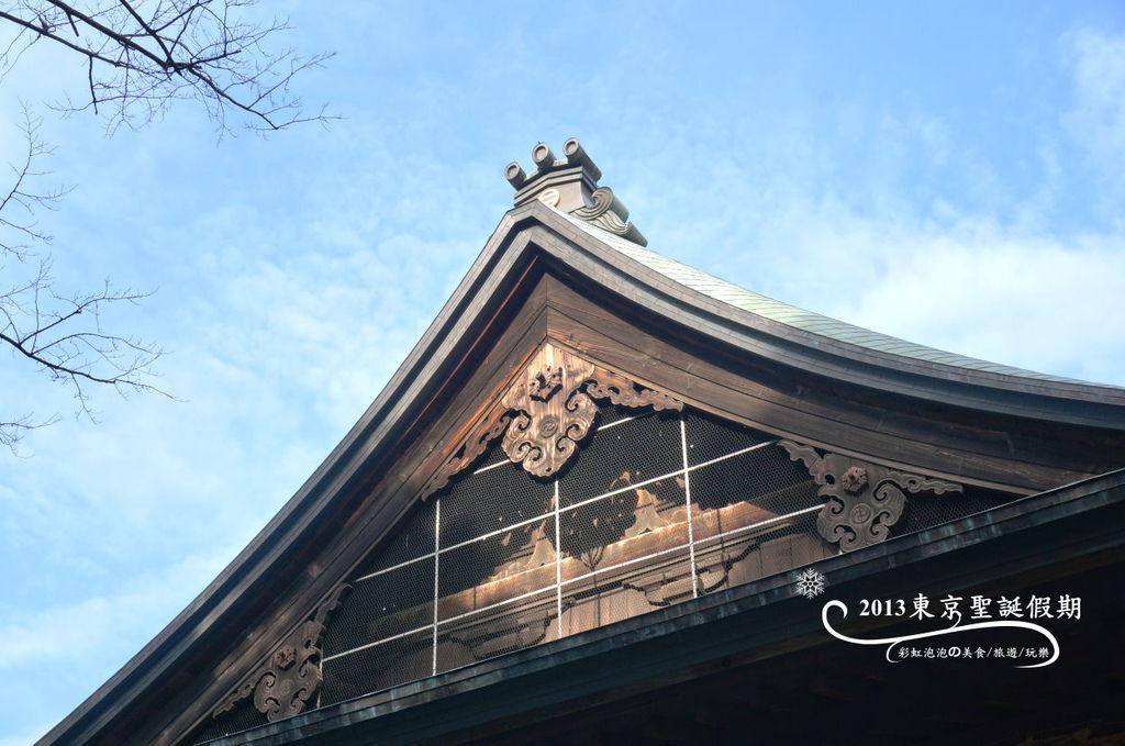 66.喜多院-慈惠堂
