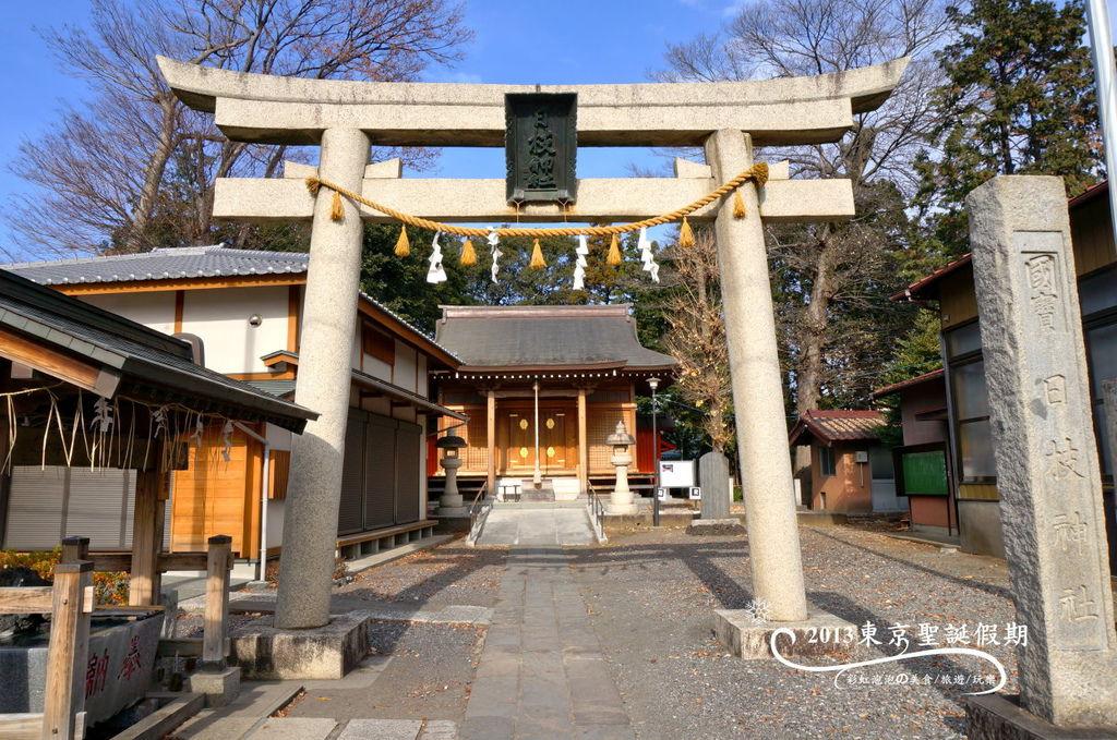 86.日枝神社