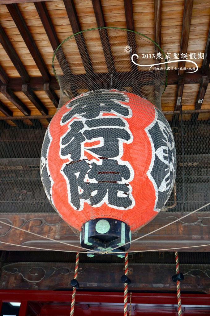 105.成田山川越別院-本堂