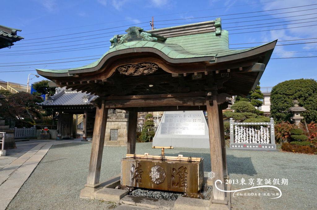 103.成田山川越別院-本堂