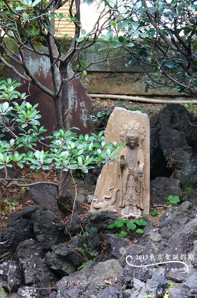 113.成田山川越別院