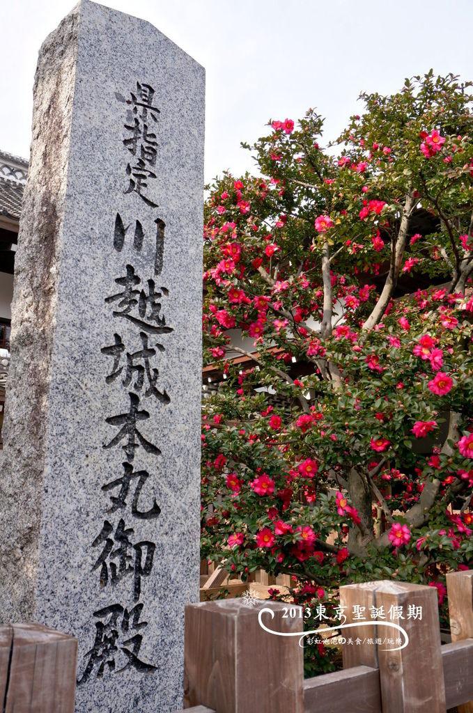 123.川越城本丸御殿
