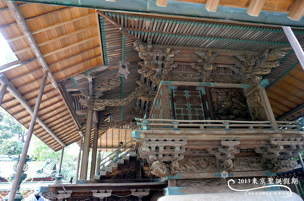 169.冰川神社-本殿