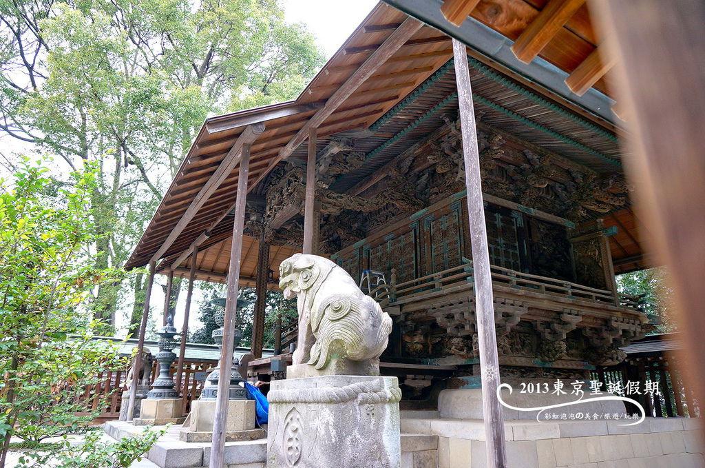 167.冰川神社-本殿