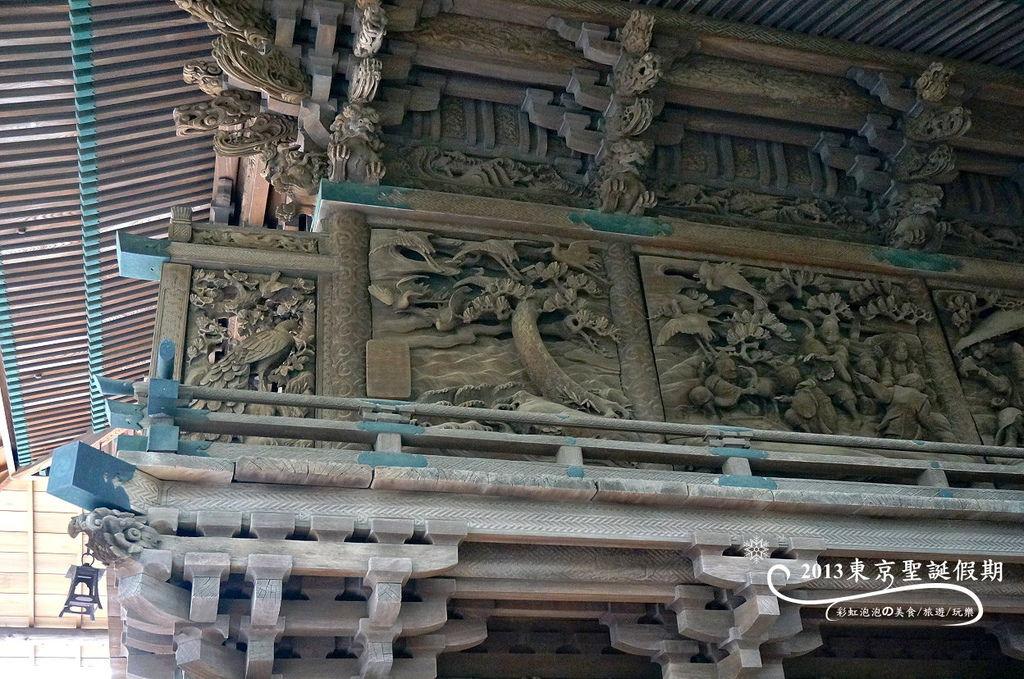 170.冰川神社-本殿