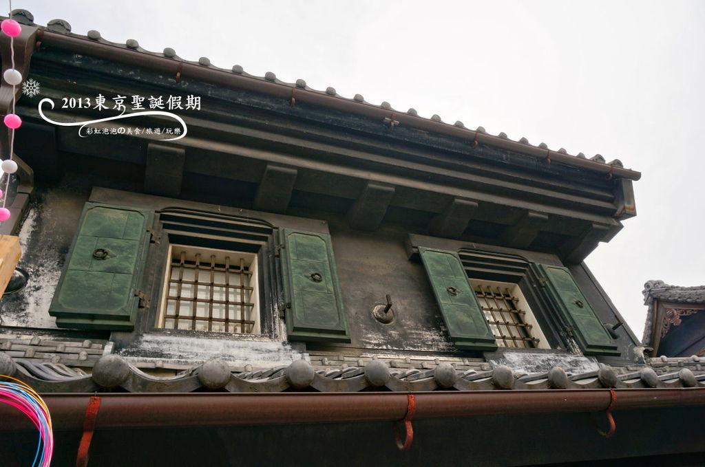 199.川越藏造老街