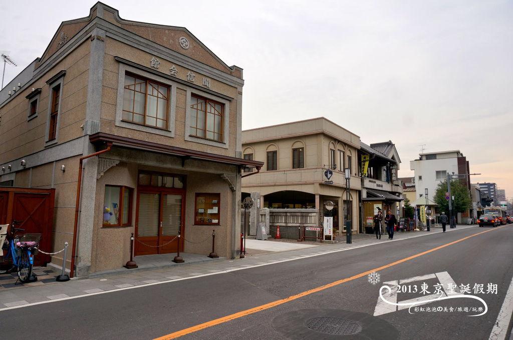 215.川越藏造老街