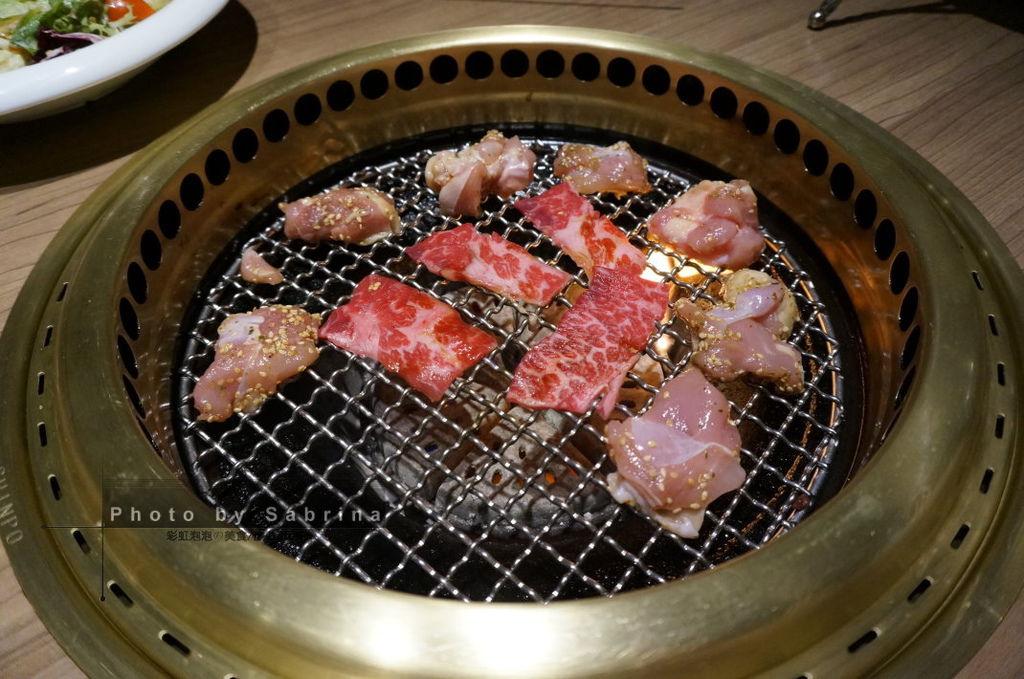 27.屋馬燒肉
