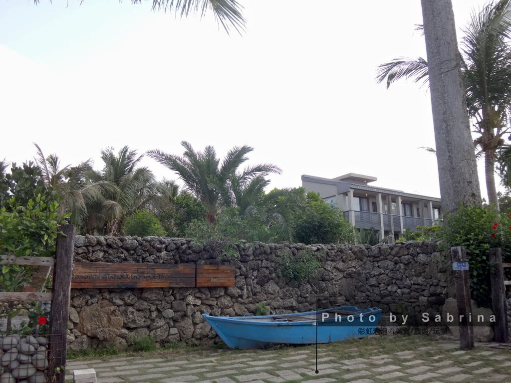 2.乖巧鯊潛水度假村