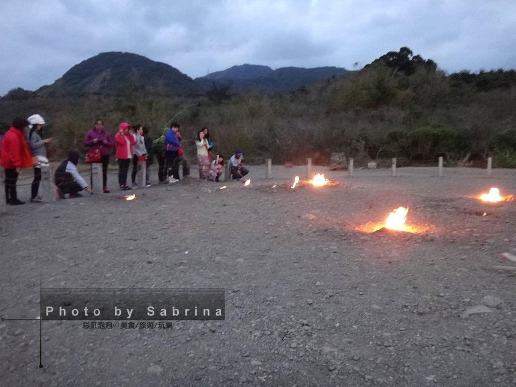 10.出火特別景觀區