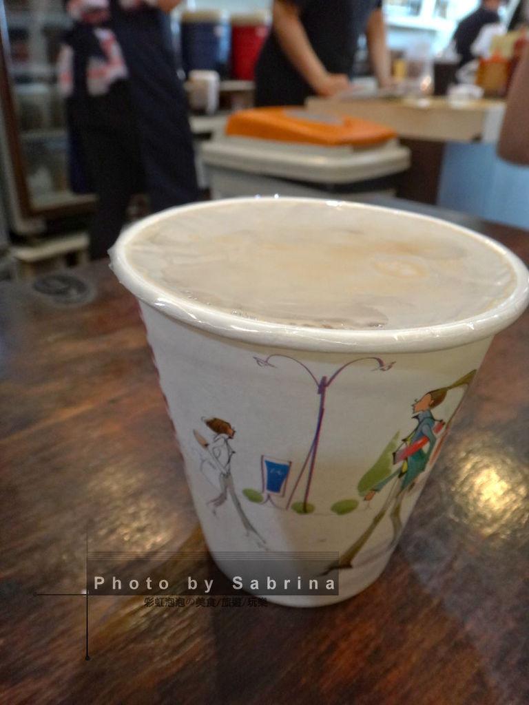 9.冰伯爵奶茶