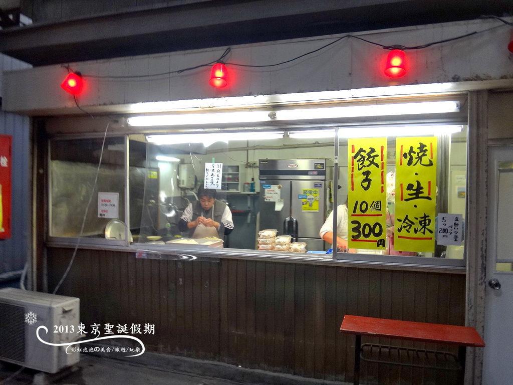 111.三之輪僑商店街 joyful minowa
