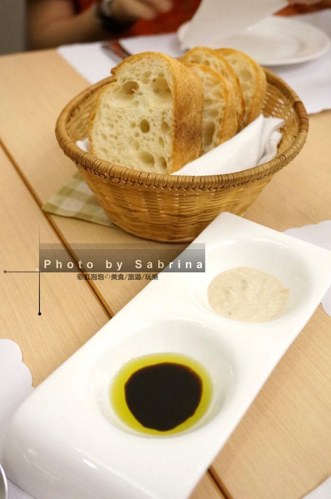 16.麵包沾醬