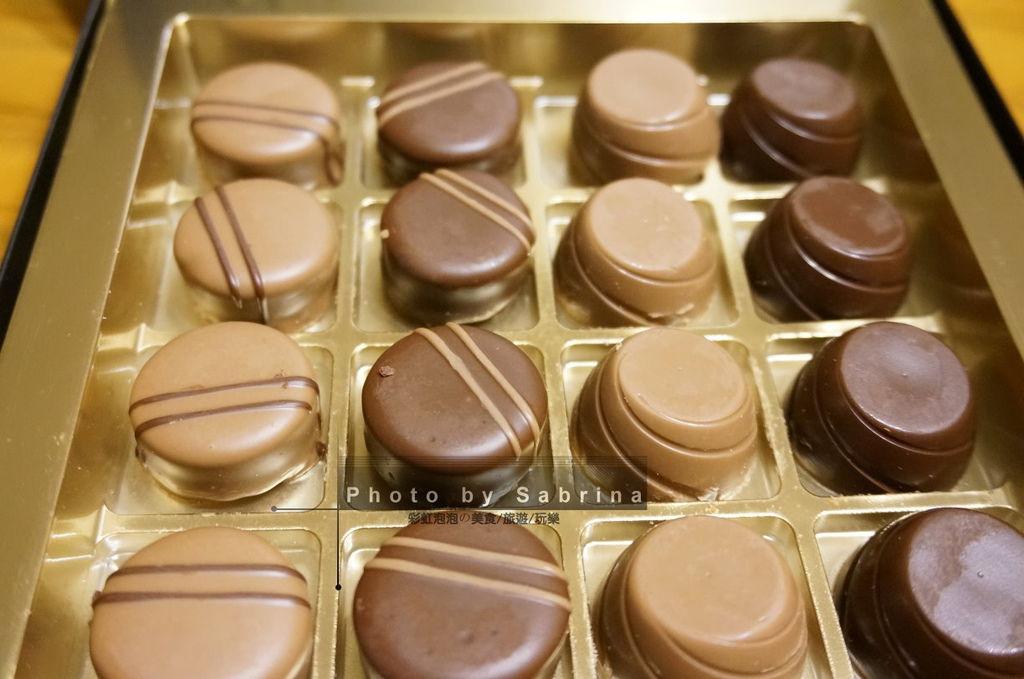 9.VALRHONA巧克力
