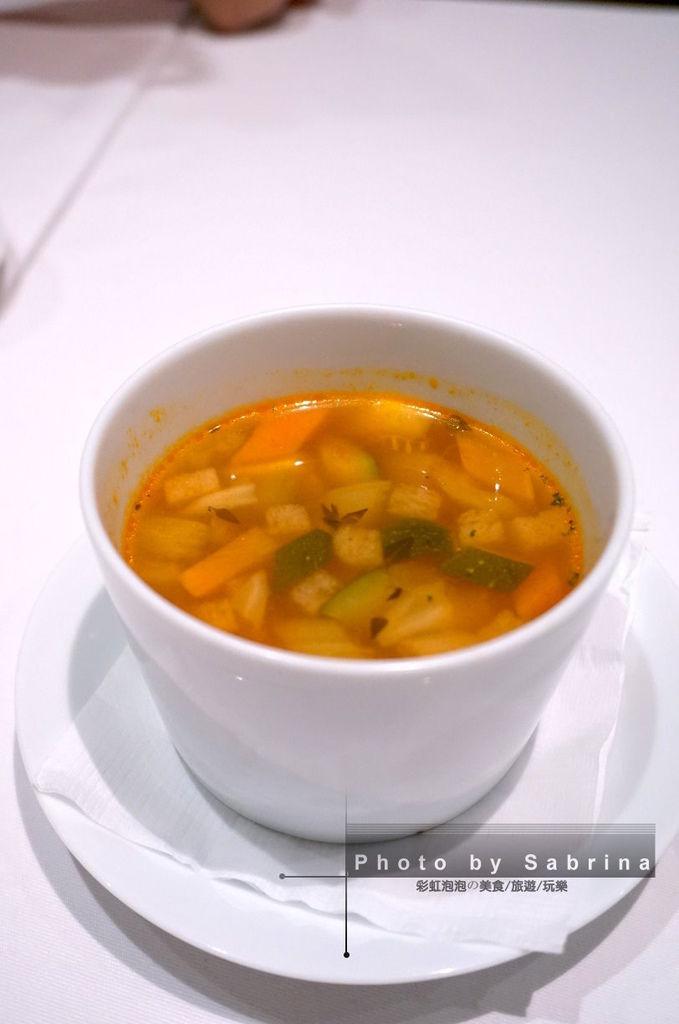 20.番茄蔬菜湯
