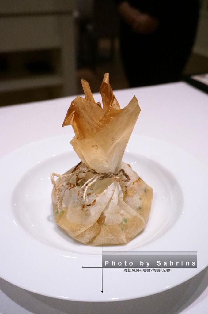 27.香草紙包魚