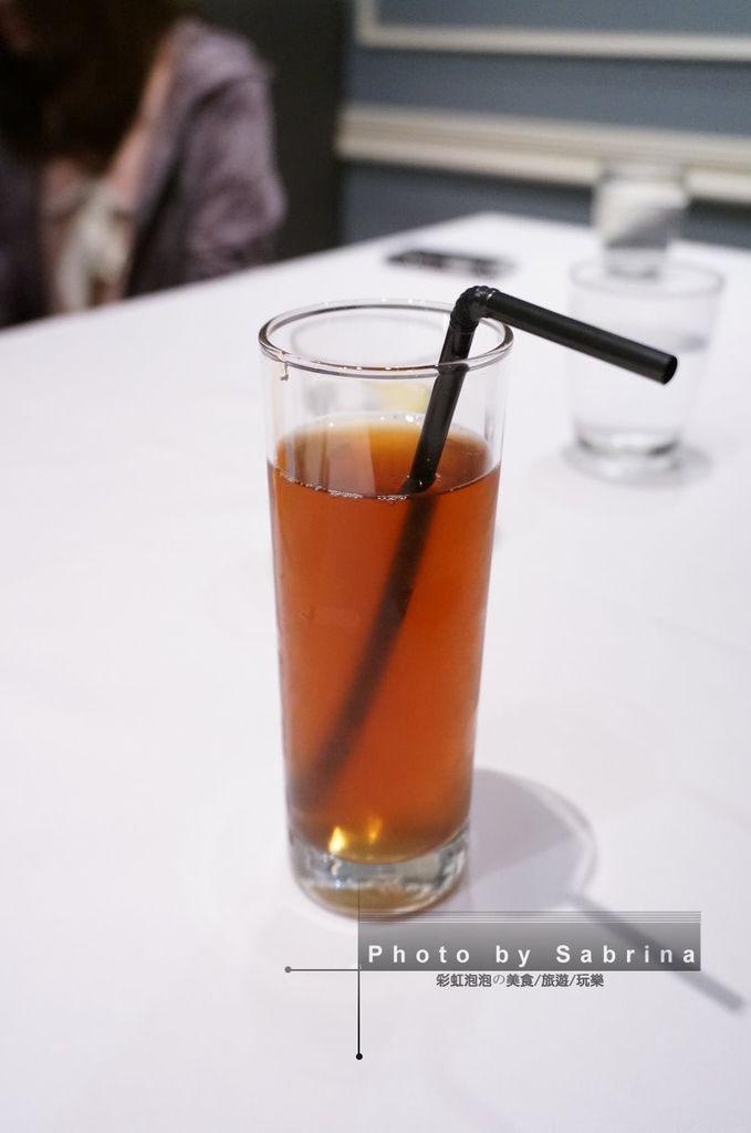 38.冰紅茶