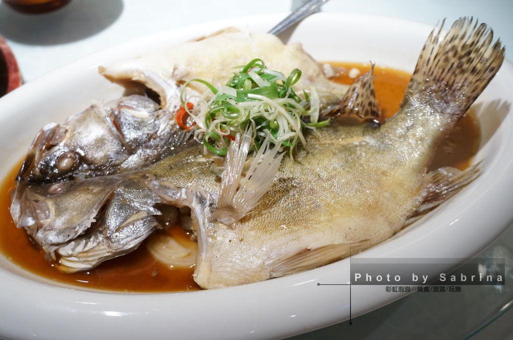 16.古早桂花魚