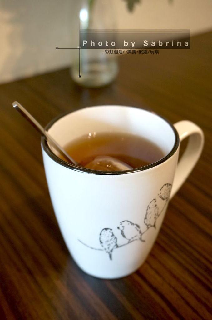 14.阿薩姆紅茶