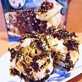 10.樂多海苔酥飯糰